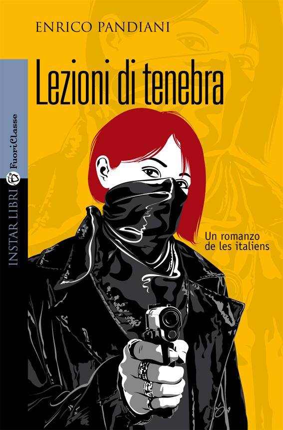 Image of Lezioni di tenebra