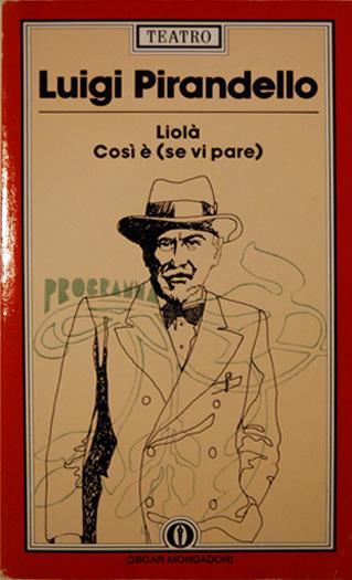Image of Liolà - Così è (se vi pare)