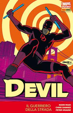 Più riguardo a Devil: Il guerriero della strada