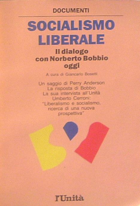 Image of Socialismo liberale