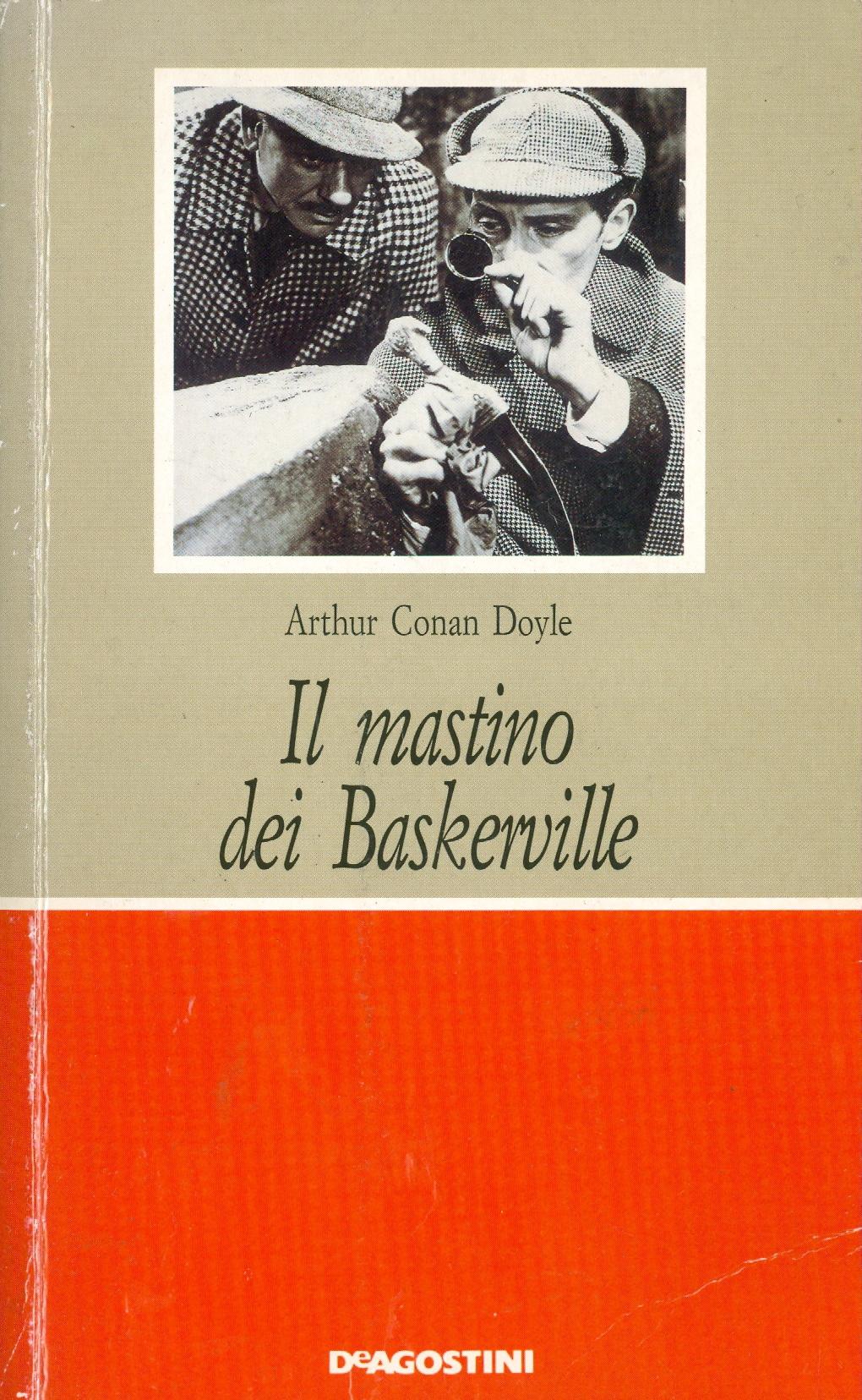 Image of Il mastino dei Baskerville