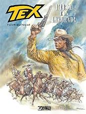Più riguardo a Tex: L'eroe e la leggenda